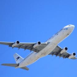 Soñar con un avion