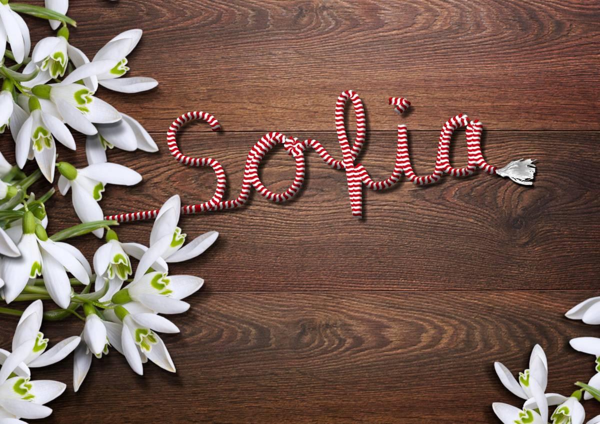 Significado de Sofía