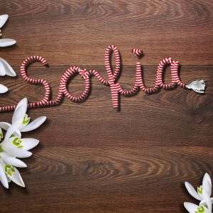 Personalidad de Sofía
