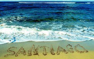 Nombre Santiago