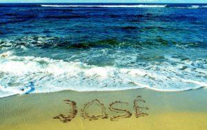 Nombre de José