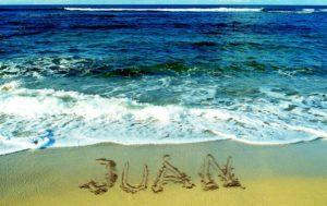 Nombre Juán